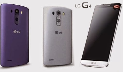 LG G4 The Phone Also Features Dual Tone LED Flash And 2160p Video Recording 30fps With 4K HDR Feature Optical Stabilization Stereo Quality Sound