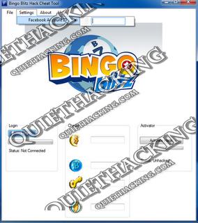 Bingo Blitz | Facebook.