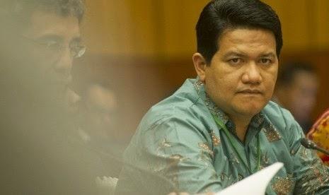 Ketua KPU Terima Ancaman Penculikan