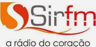 Rádio SIR FM de Ipuã SP ao vivo