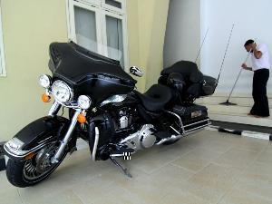 Harley Davidson Murah Segera Dijual di Indonesia www.terungkap.net