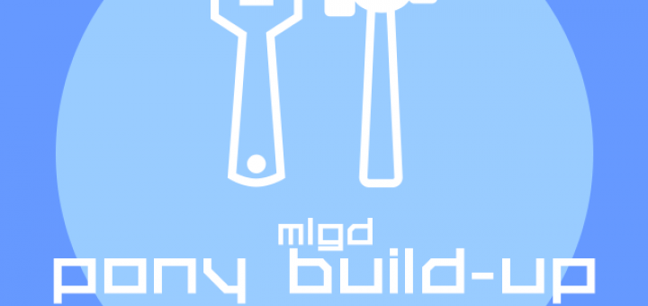 http://mylittlegamedev.com/2014/07/pony-build-game-dev-training-grounds/