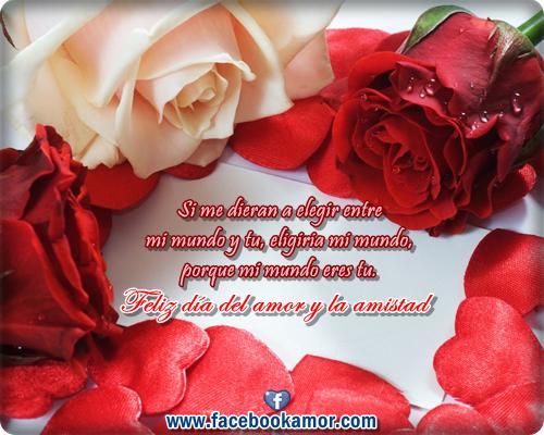 Postales bonitas de rosas para el d a de san valentin - Postales dia de san valentin ...