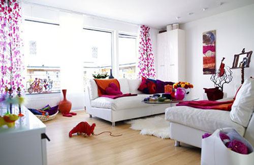 Tips Feng shui for Home