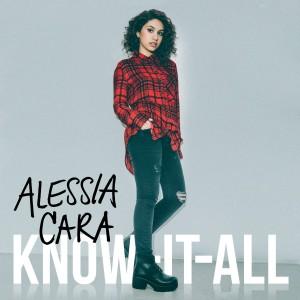 Download Lirik Alessia Cara – Four Pink Walls