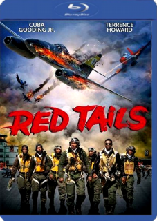 Red Tails [2012] [DvdRip] [Latino] [RG]