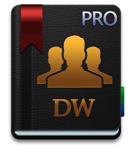 DW Contacts & Phone & Dialer v2.7.0.0-pro