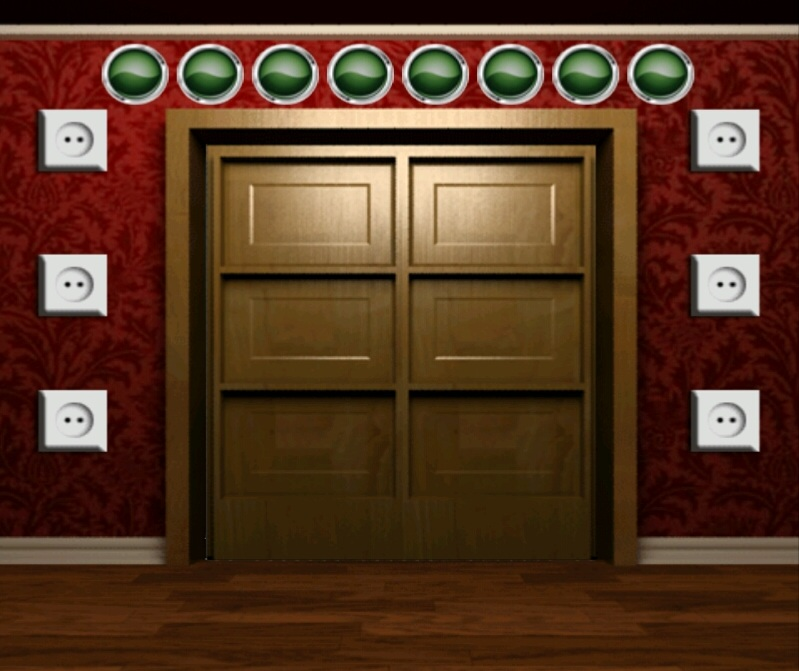 Solved 100 doors walkthrough continues with doors 56 to 60 for 100 doors door 60