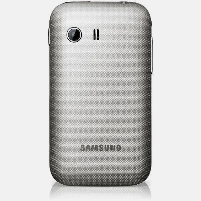 Samsung Galaxy Y Noir comparateur samsung