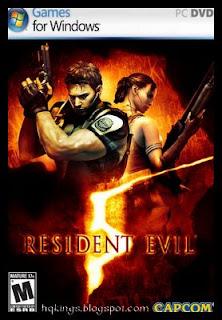 Resident Evil 5 PC Repack