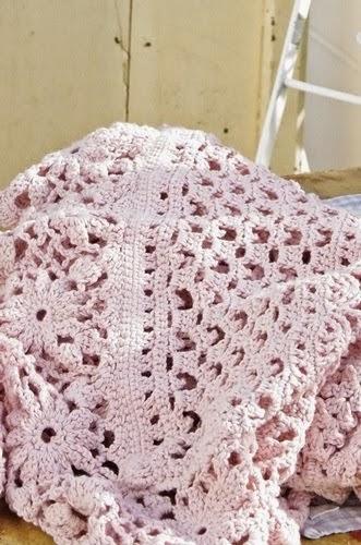 Granny Decke 2
