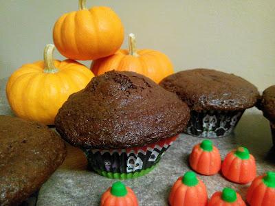 choco muffin gluten free