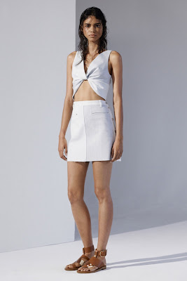 Thakoon 2016 Resort Collection