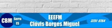 Clóvis Borges Miguel