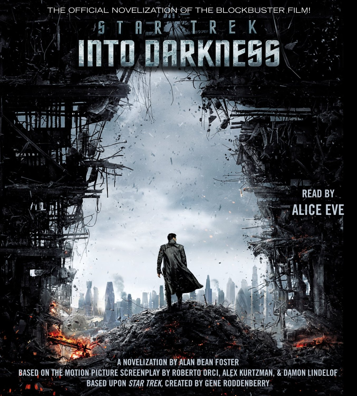 the trek collective  into darkness round