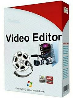GiliSoft Video Editor 5.0.0 Including keygen REPT