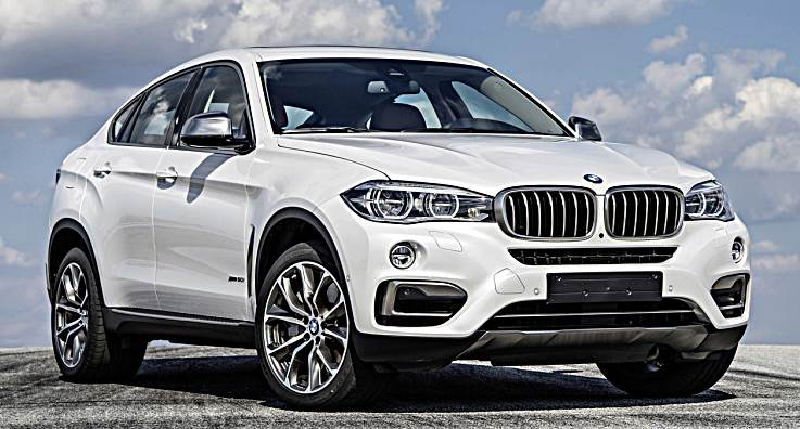 2017 Bmw X6 Price And Release Date Auto Bmw Review