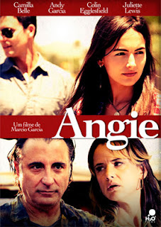 Angie - BDRip Dual Áudio
