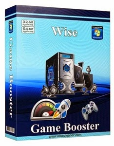 Baixar Wise Game Booster