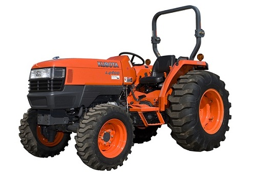 consumer savvy reviews 5 kubota tractors leading the ag. Black Bedroom Furniture Sets. Home Design Ideas