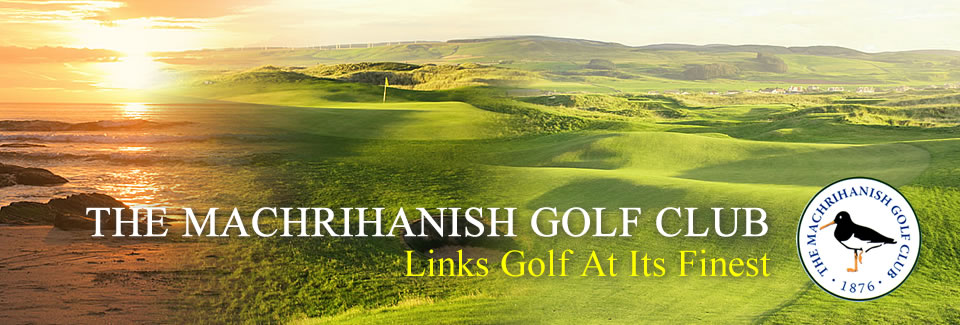The Machrihanish Golf Club