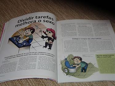 Matéria Revista SaúdeRP - Rio Preto