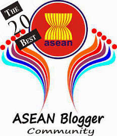 20 Best Nominations Asean  Blogger's