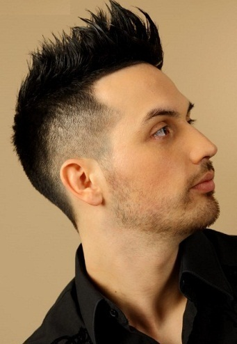 Perfect 2013 Mens Hairstyles