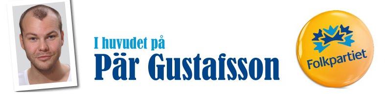 Pär Gustafsson (FP)