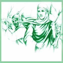 Shafiyah binti Abdul Mutthalib