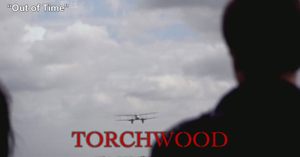 Torchwood 10: Out of Time