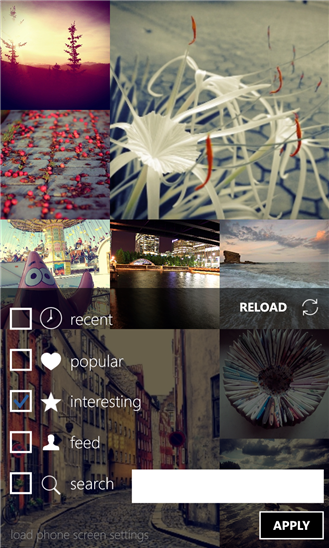 Fhotoroom for Windows Phone 8
