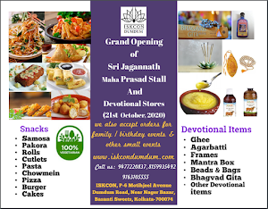 Grand Opening - 21 Oct 2020