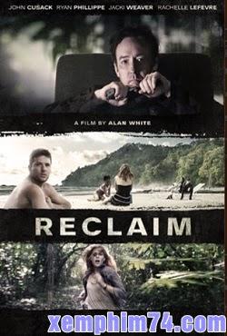 Reclaim ...