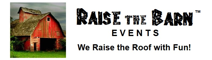 Raise the Barn Events