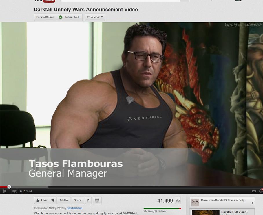 Buff Tasos