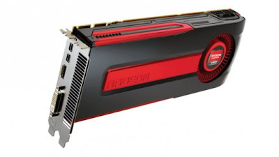 AMD Radeon HD 7960