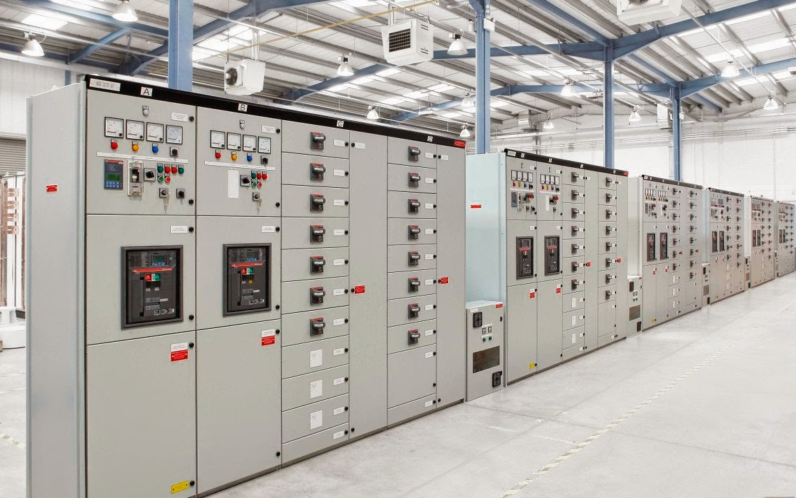 lt switchgear and parts
