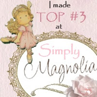wow winnner at simply magnolia
