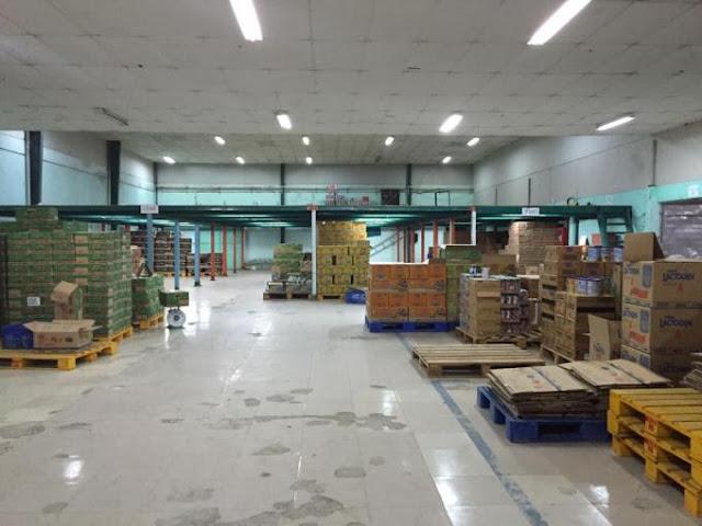 Cho thuê xưởng may 800m2 giá 27tr/tháng phường Hiệp Thành Quận 12