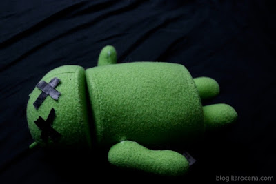 Android Brick Ne Demektir?