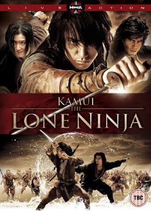 Ninja Cô Độc - The Lone Ninja (2009) Vietsub