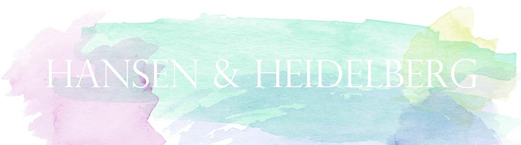 Hansen & Heidelberg