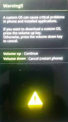 Root Galaxy Note 10.1 SM-P605K download mode
