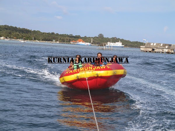 rolling donat karimunjawa