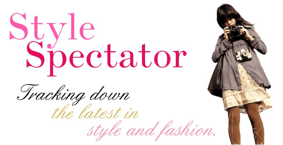 Style Spectator