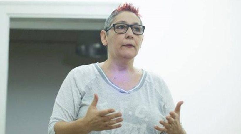 Αριστεροί σπάσανε στο ξύλο gay γυναίκα γιατί την πέρασαν για κοντοκουρεμένο άνδρα (!!!)