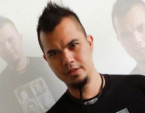 Ahmad Dhani Hot