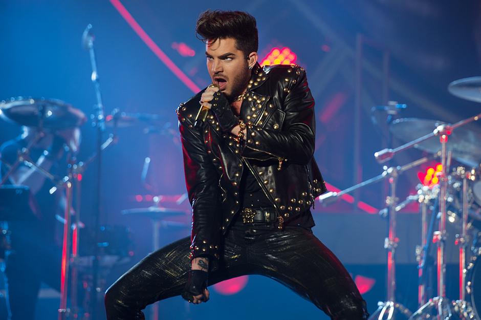 Ee Queen Adam Lambert 25 Shared Officials Press Release