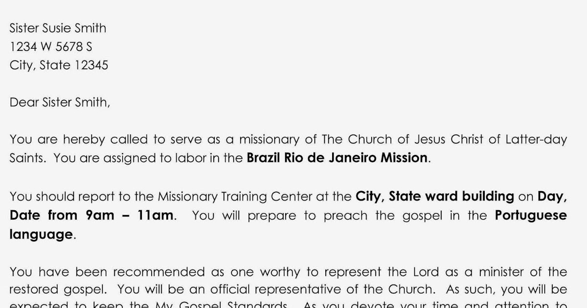So you think you can learn primary activity missionary training so you think you can learn primary activity missionary training center issuing the call pronofoot35fo Gallery